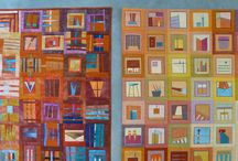 Quilt University - Barton/Series