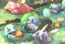 Pokemon (Gotta catch'em all! :D)