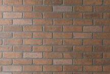 Tuğla duvarlar
