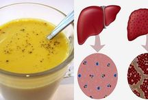 Detoxifier le foie