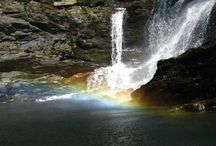 Kosalli Water Falls !! / Experience Kosalli Water Falls Near Wildwoodsspa !!!