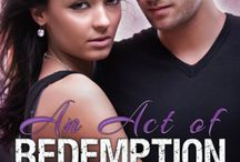 An Act of Redemption / Author K.C. Lynn 1. book from Acts of Honor series :))