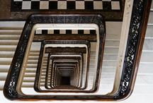 Stairways/Hallways/Foyers