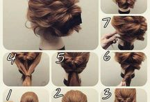 Hairstyles for the Future