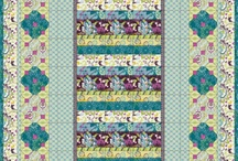 Quilts & quilting ideas