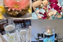 ozdoby z kwiatów