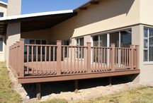 Our Decking Projects