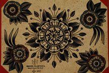 Tatoo design