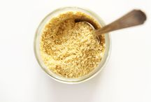 Nutritional Yeast Recipes