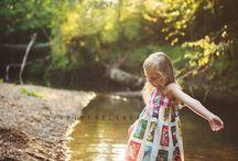 photography ideas / by Andrea Dawley