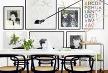 framing ideas / by Yulia Vizel