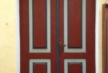 PK Doors / Doors PK