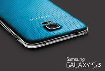 Galaxy S5 Tips!