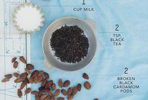 Tea | recipes
