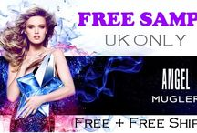 UK Freebies and Free Samples