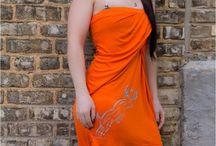 Huntress Dresses