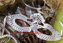 4 crochet (Events-BD-Odd) / by Amira Zaky