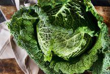 Tosca Reno / Kale Salad