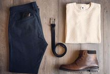 clothes: male