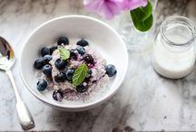 Dieta, intolleranze e veg / Ricette dietetiche o per intolleranti