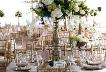 Wedding planning / by Jessica Vasil