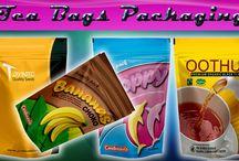 teapackaging bags