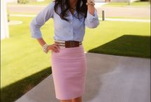 Professional Work outfit ideas