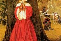 John Collier (London 1850-1934)