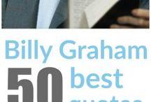 Billy Grahame