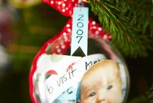 Holidays / Fun stuff for the holidays. / by Judy Dehoux