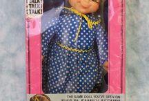 Vintage Mattel