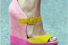 Fashion Frenzy / by Catherine B Moody