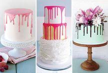 wedding cakes with a twist