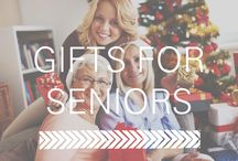 Gifts for Seniors / Inspirations and gifts idea for your loving seniors for every occasions | a grandpad is always a great idea!
