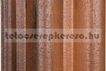 Azzurro beton tetőcserép kínálat / Összegyűjtöttük a teljes hazai Azzurro beton tetőcserép kínálatot és minden információt ahhoz, hogy dönthessen! Nincs más dolga, csak válassza ki az Önnek megfelelő tetőcserepet és a legjobb ajánlat felkutatását nyugodtan ránk bízhatja!