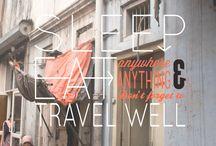 travel {wishlist}...it's an addiction <3 / by Dannie Elizabeth