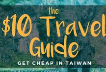 Taiwan Travel Ideas