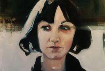 Art -  Paintings & Drawings 6 / by Crone