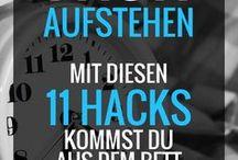 Gute Hacks