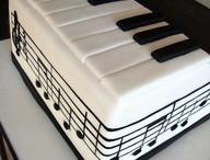 cakes / by Deb Davidson