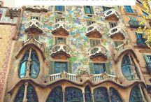 Reisen | Barcelona