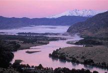 Chilean Patagonia - Photographs