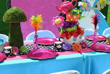 Party Ideas / by Michelle Mell
