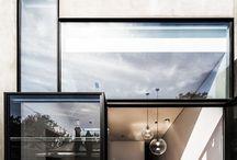 Architecture extérieure d'exception - Maison d'exception - Décoration originale - Idée décoration