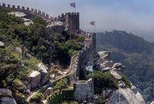 Epic Daytrip in Sintra; Lybyrinth of thee Mystique