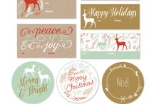 free printables gift tags