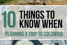 South America Travel / Advice for traveling in South America