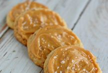 Cookies / by Nikki Beall Wilson