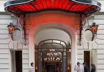 Royal Monceau Hotel | Visit