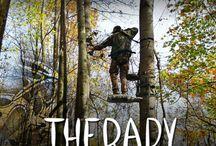 Hunting / by tim chrisley